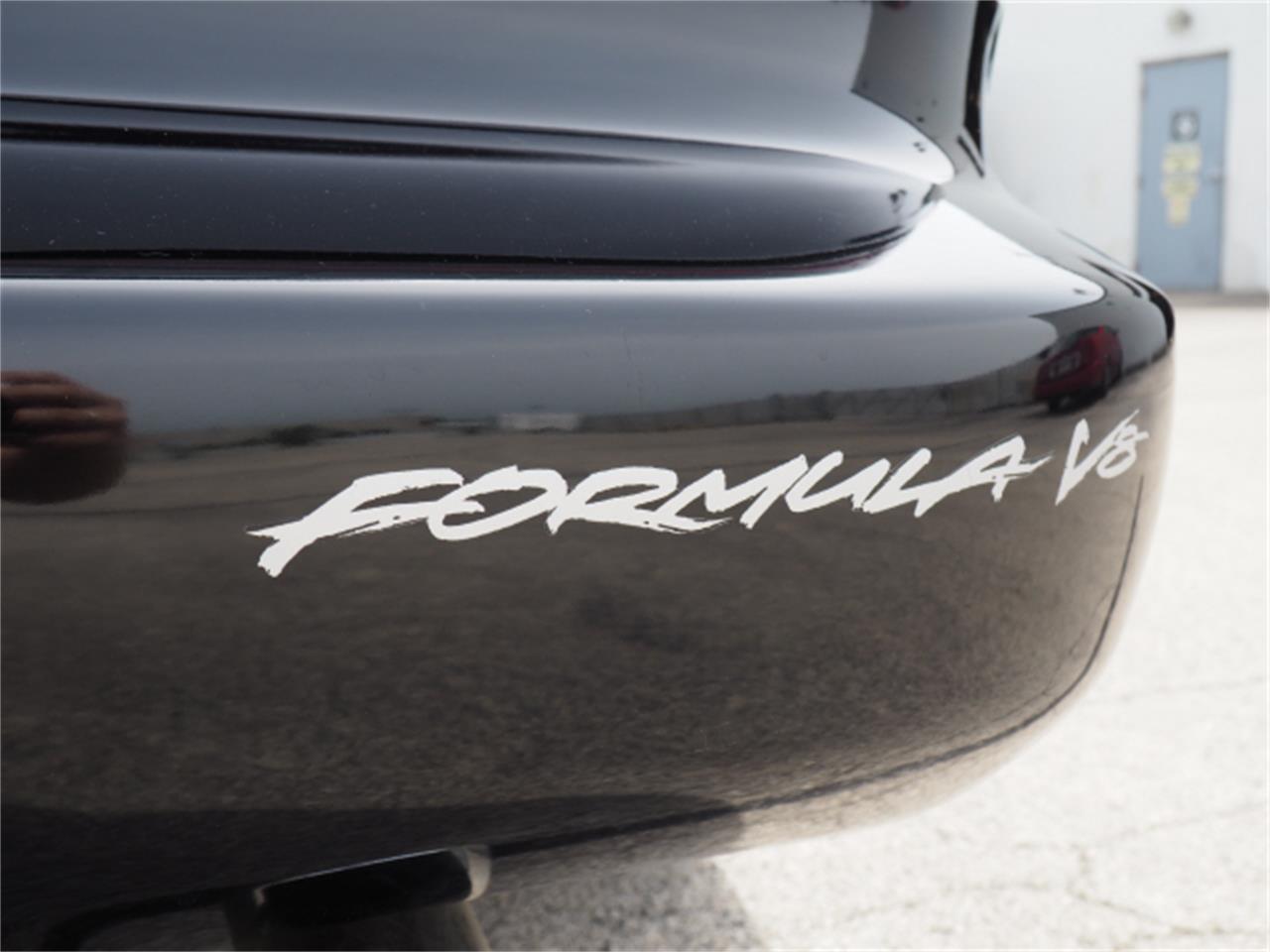 1994 Pontiac Firebird (CC-1231363) for sale in Downers Grove, Illinois