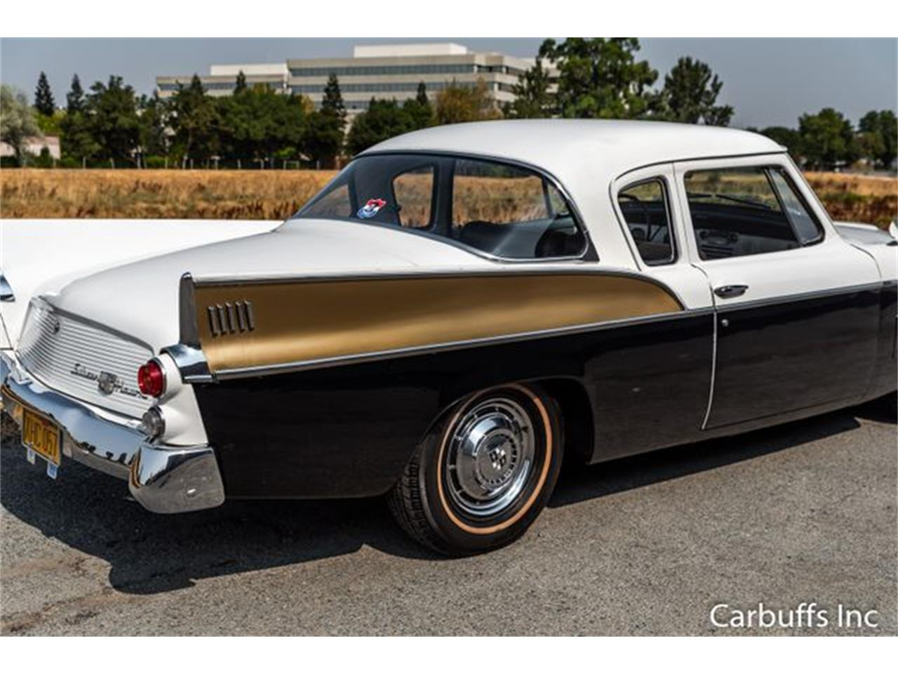 1957 Studebaker Silver Hawk (CC-1231375) for sale in Concord, California