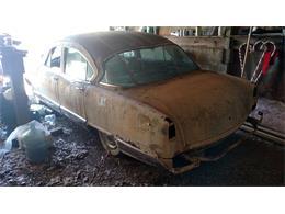 1954 Kaiser Manhattan (CC-1231395) for sale in Amelia, Virginia