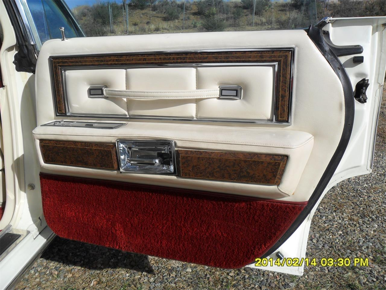 1975 Lincoln Continental (CC-1230014) for sale in Mayer, Arizona