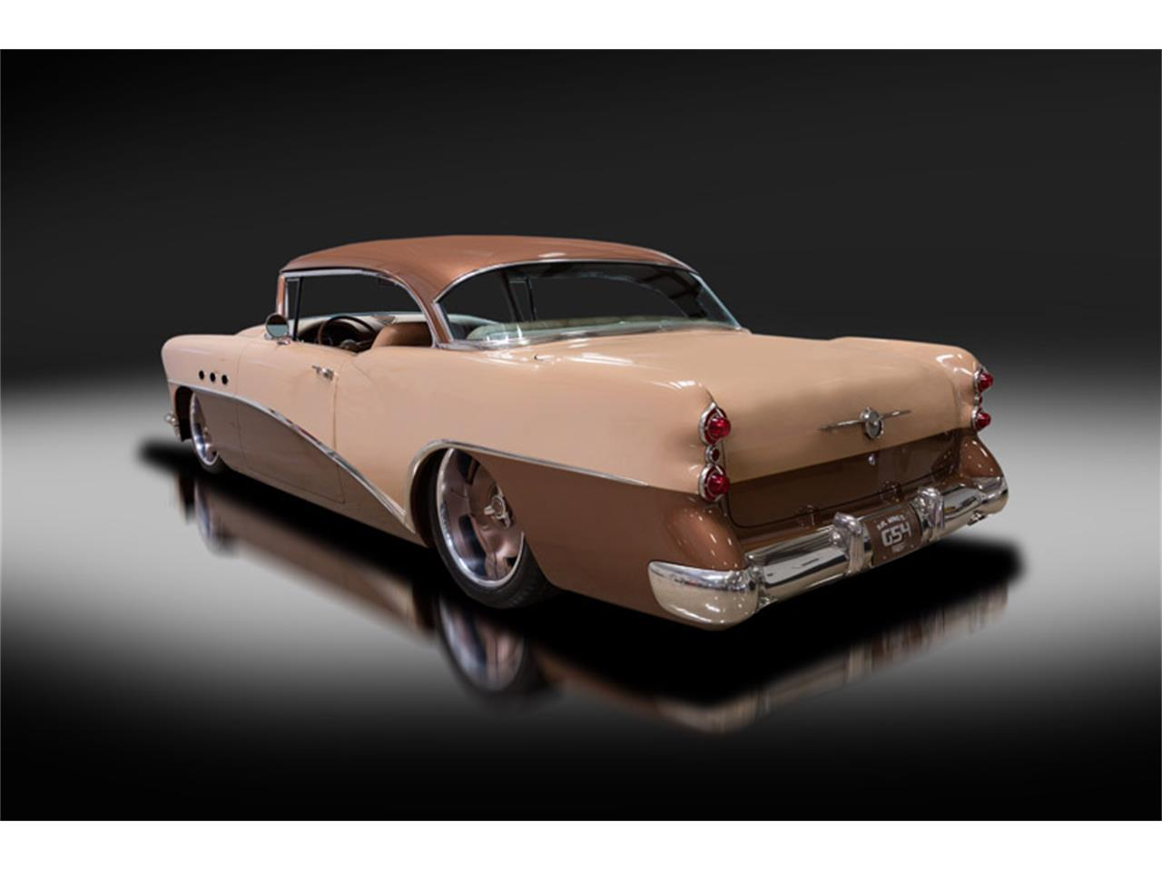 1954 Buick Special (CC-1231409) for sale in Seekonk, Massachusetts