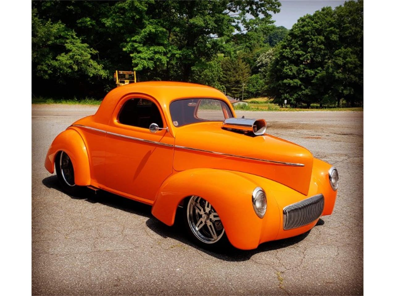 1941 Willys Coupe (CC-1230141) for sale in Mundelein, Illinois