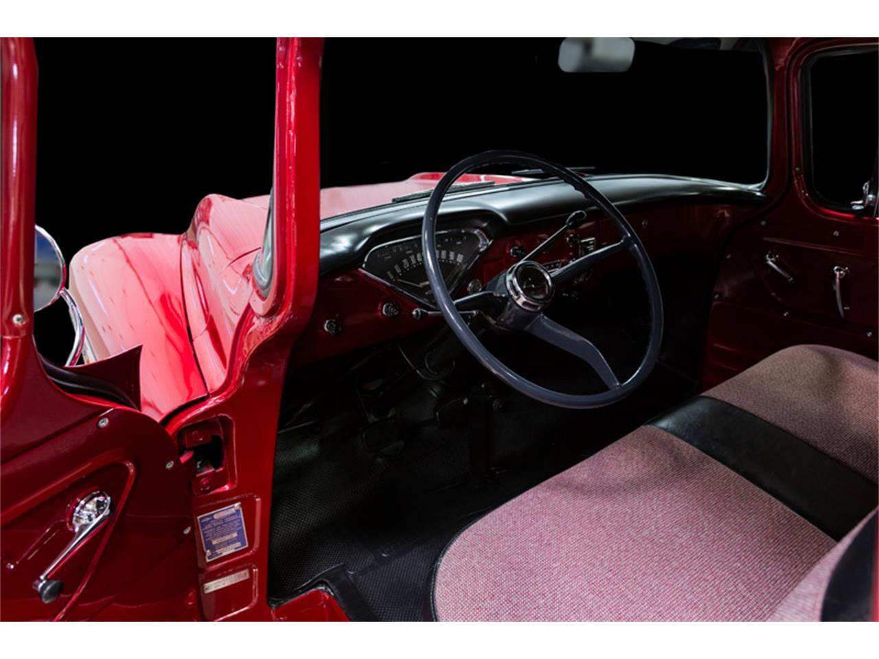 1959 Chevrolet 3100 (CC-1231413) for sale in Seekonk, Massachusetts
