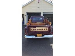 1957 Chevrolet Apache (CC-1231415) for sale in Nazareth, Pa.