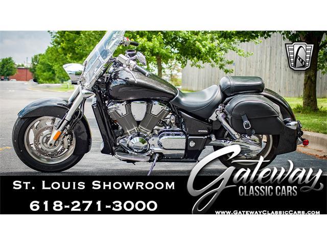 2007 Honda Motorcycle (CC-1230142) for sale in O'Fallon, Illinois