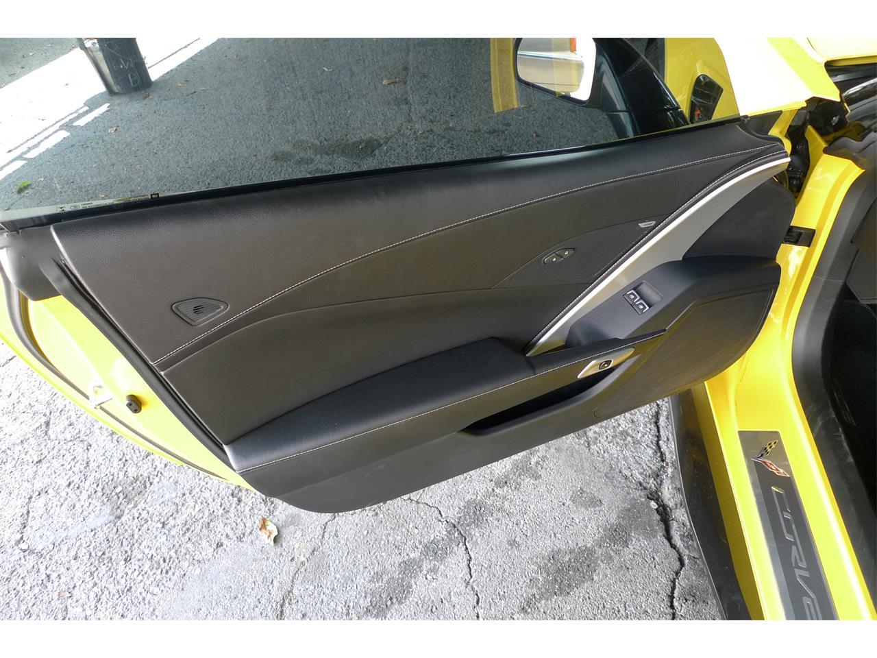 2016 Chevrolet Corvette Z06 (CC-1231429) for sale in ANAHEIM, California