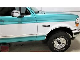 1995 Ford Bronco (CC-1231437) for sale in Whiteland, Indiana