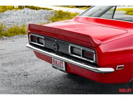 1968 Chevrolet Camaro SS (CC-1231440) for sale in Plantation, Florida