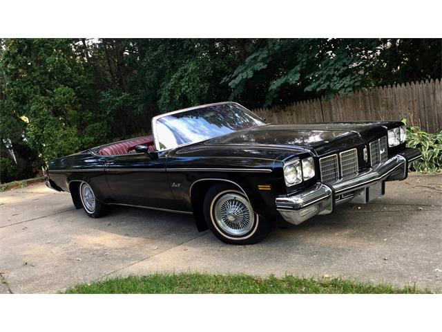 1975 Oldsmobile Delta 88 Royale (CC-1231441) for sale in Bloomfield Hills, Michigan