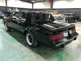 1987 Buick Grand National (CC-1231443) for sale in Sherman, Texas