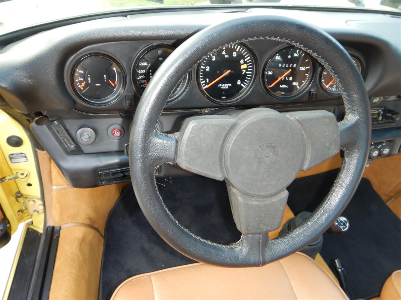 1974 Porsche 911 (CC-1231444) for sale in Woodland Hills, California