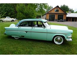 1954 Ford Crestline (CC-1231452) for sale in Ellington, Connecticut