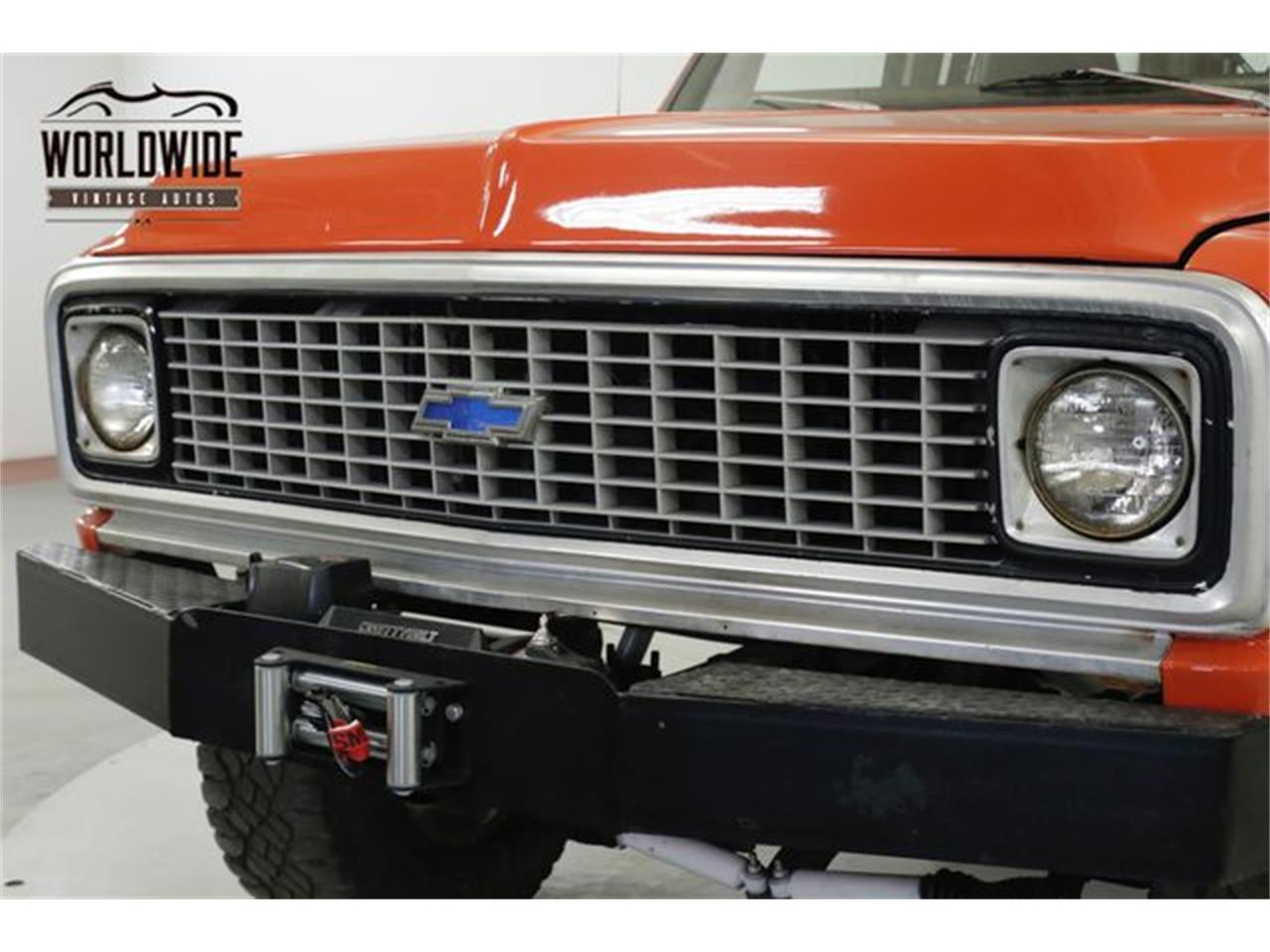 1972 GMC Jimmy (CC-1231474) for sale in Denver , Colorado