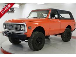 1972 GMC Jimmy (CC-1231474) for sale in Denver , Colorado