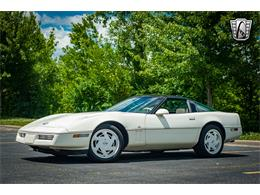 1988 Chevrolet Corvette (CC-1231493) for sale in O'Fallon, Illinois