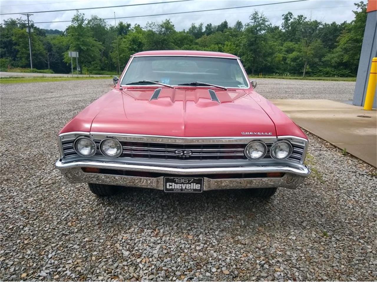 1967 Chevrolet Chevelle (CC-1231503) for sale in Greensboro, North Carolina