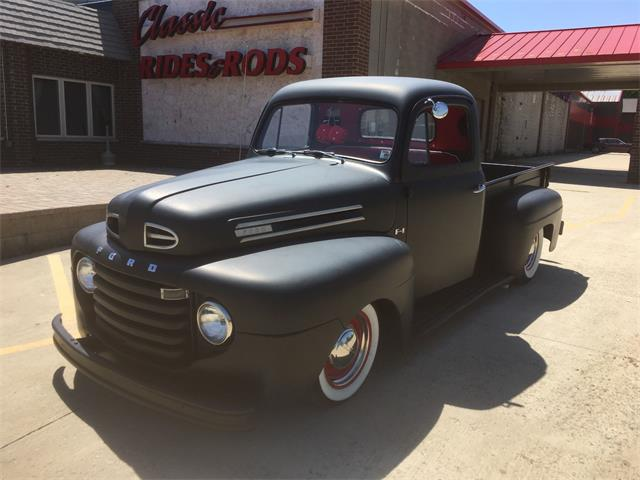1950 Ford F1 (CC-1231506) for sale in Annandale, Minnesota