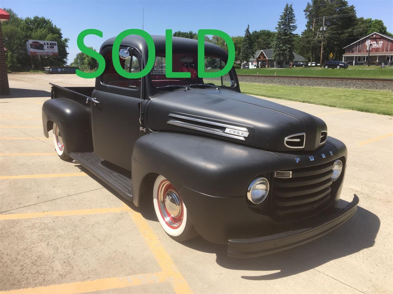for sale 1950 ford f1 in annandale, minnesota cars - annandale, mn at geebo