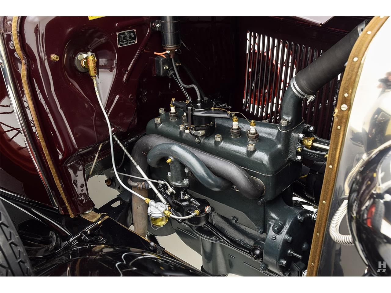 1931 Ford Model A (CC-1230151) for sale in Saint Louis, Missouri