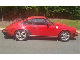 1983 Porsche 911SC (CC-1231510) for sale in ,