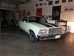 1979 Chevrolet El Camino (CC-1231526) for sale in West Pittston, Pennsylvania