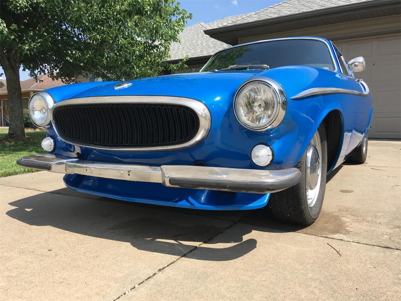 1966 Volvo P1800E (CC-1231536) for sale in Republic, Missouri