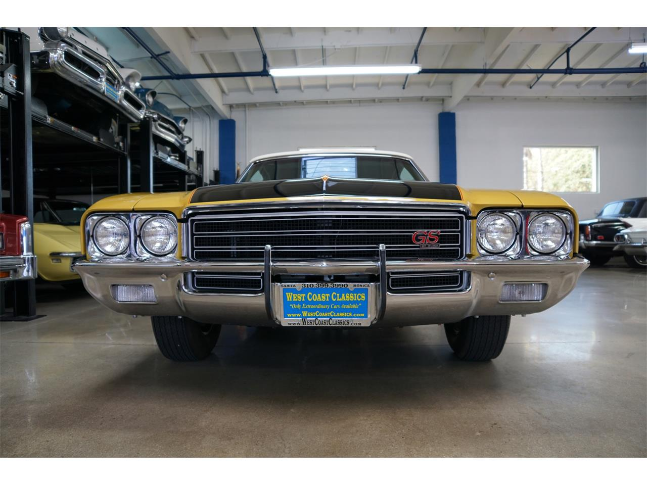 1971 Buick Gran Sport (CC-1231542) for sale in Torrance, California