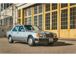 1993 Mercedes-Benz 300 (CC-1231544) for sale in Walnut Creek, California