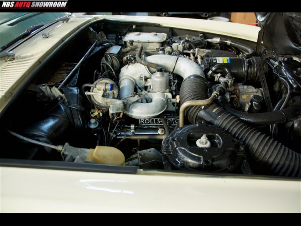 1978 Rolls-Royce Silver Wraith II (CC-1231562) for sale in Milpitas, California