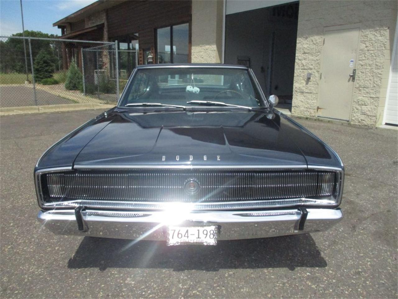 1966 Dodge Charger (CC-1231584) for sale in Ham Lake, Minnesota
