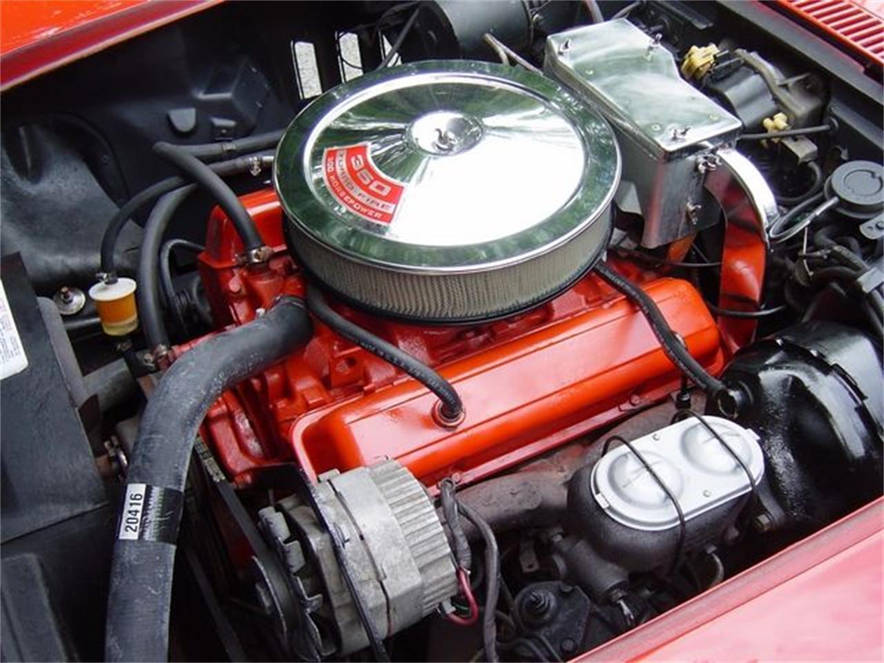 1969 Chevrolet Corvette (CC-1231620) for sale in Hendersonville, Tennessee