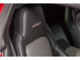 2008 Chevrolet Corvette Z06 (CC-1231626) for sale in Auburn Hills, Michigan