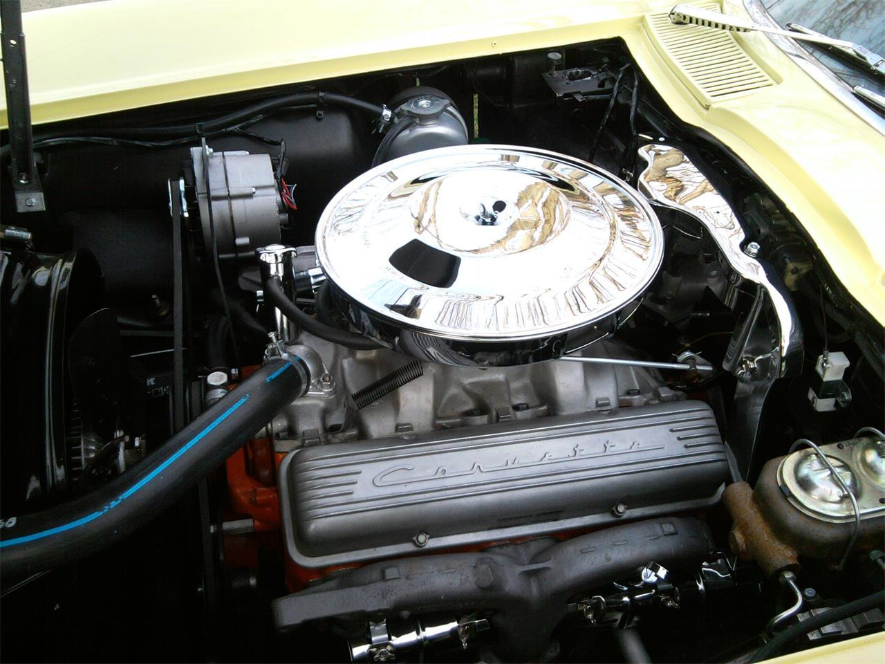 1965 Chevrolet Corvette (CC-1231635) for sale in Holbrook, New York