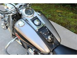 1997 Harley-Davidson Heritage (CC-1231681) for sale in Conroe, Texas