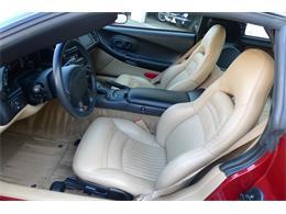 2004 Chevrolet Corvette (CC-1231693) for sale in ANAHEIM, California