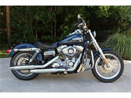 2008 Harley-Davidson Motorcycle (CC-1231697) for sale in Conroe, Texas