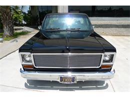 1973 Chevrolet C10 (CC-1231718) for sale in Anaheim, California
