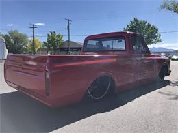 1968 Chevrolet C10 (CC-1231723) for sale in West Valley City, Utah