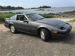 1985 Nissan 300ZX (CC-1231729) for sale in Guilford, Connecticut
