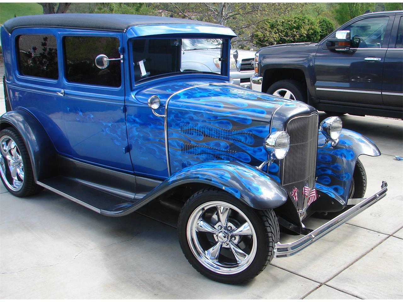 1930 Ford Model A (CC-1231737) for sale in Paso  Robles, California