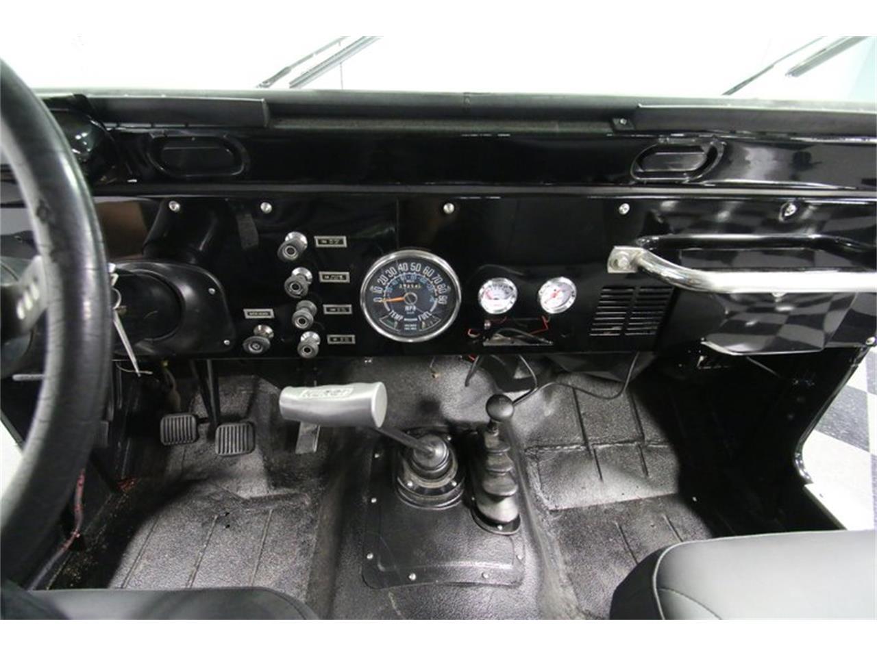 1978 Jeep CJ5 (CC-1231743) for sale in Lithia Springs, Georgia