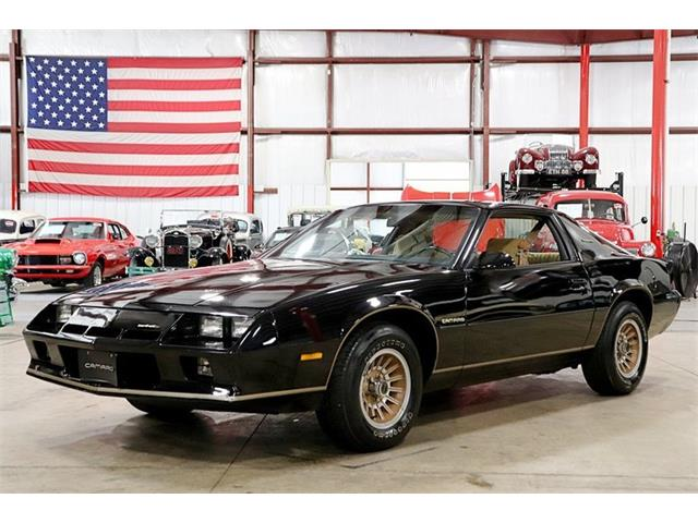 1982 Chevrolet Camaro (CC-1231745) for sale in Kentwood, Michigan