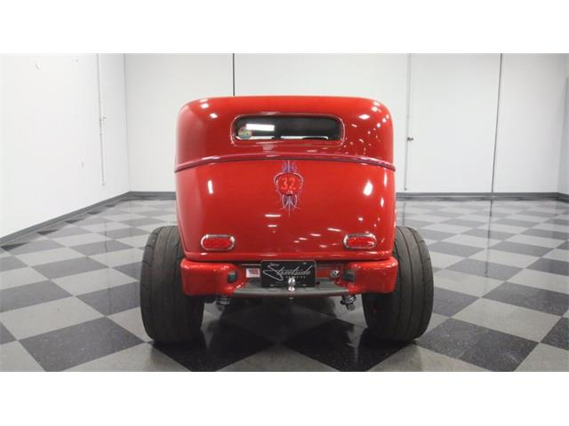 1932 Ford 5-Window Coupe (CC-1231747) for sale in Lithia Springs, Georgia