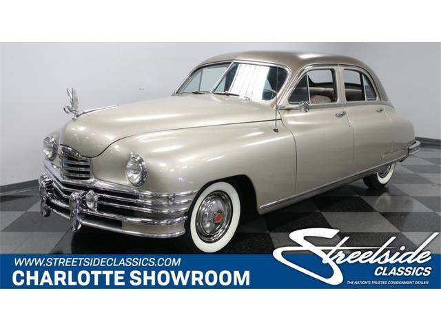 1948 Packard Deluxe (CC-1231758) for sale in Concord, North Carolina