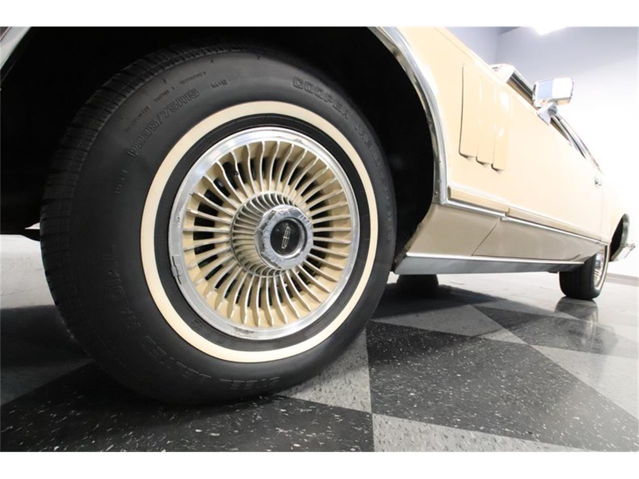 1979 Lincoln Mark V (CC-1231770) for sale in Mesa, Arizona