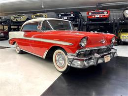 1956 Chevrolet Bel Air (CC-1231795) for sale in North Canton, Ohio