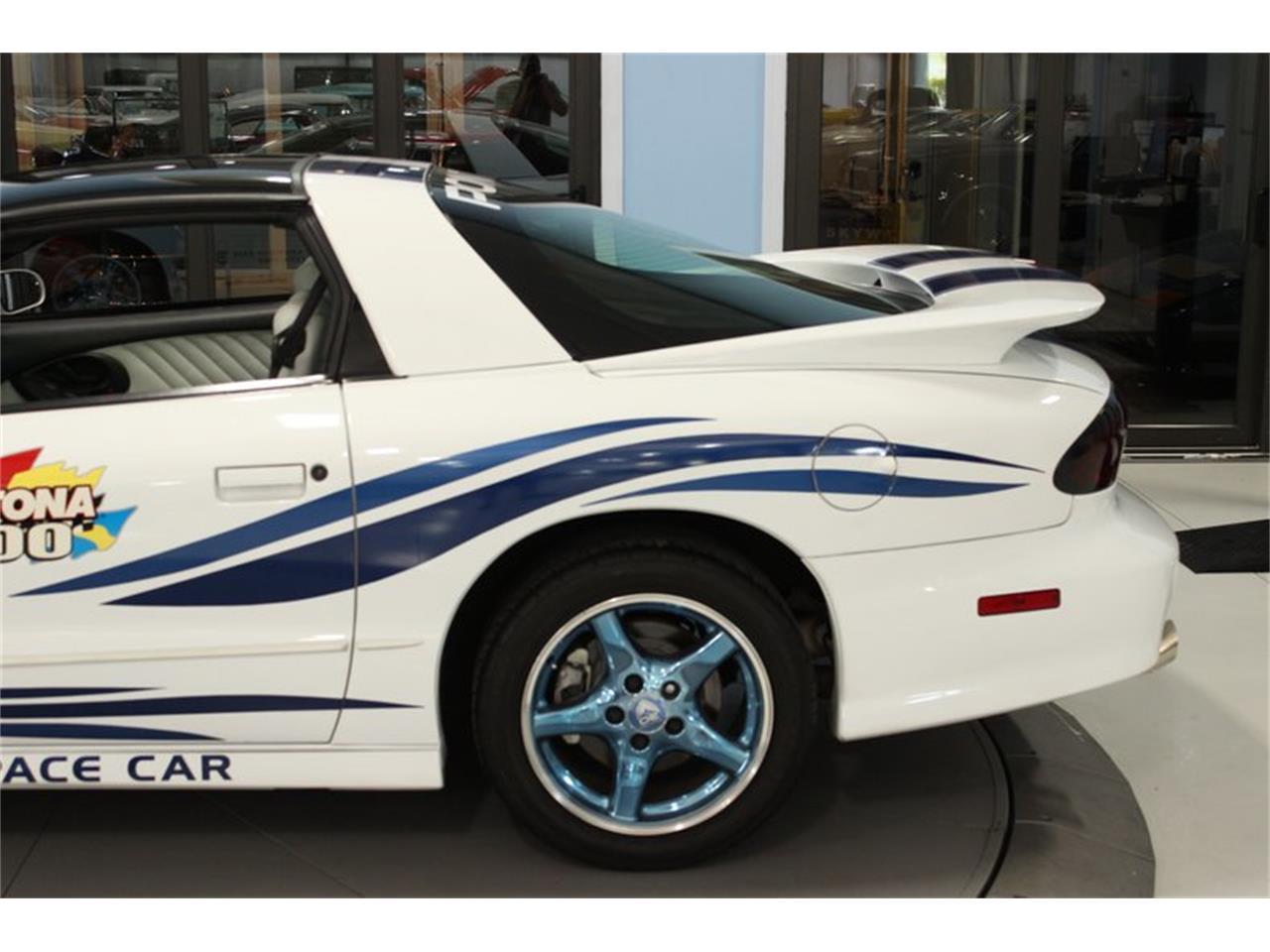 1999 Pontiac Firebird Trans Am (CC-1230181) for sale in Palmetto, Florida