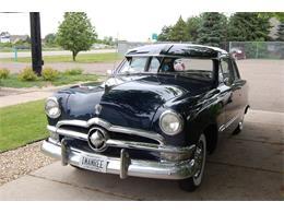 1950 Ford Custom (CC-1231843) for sale in Rogers, Minnesota