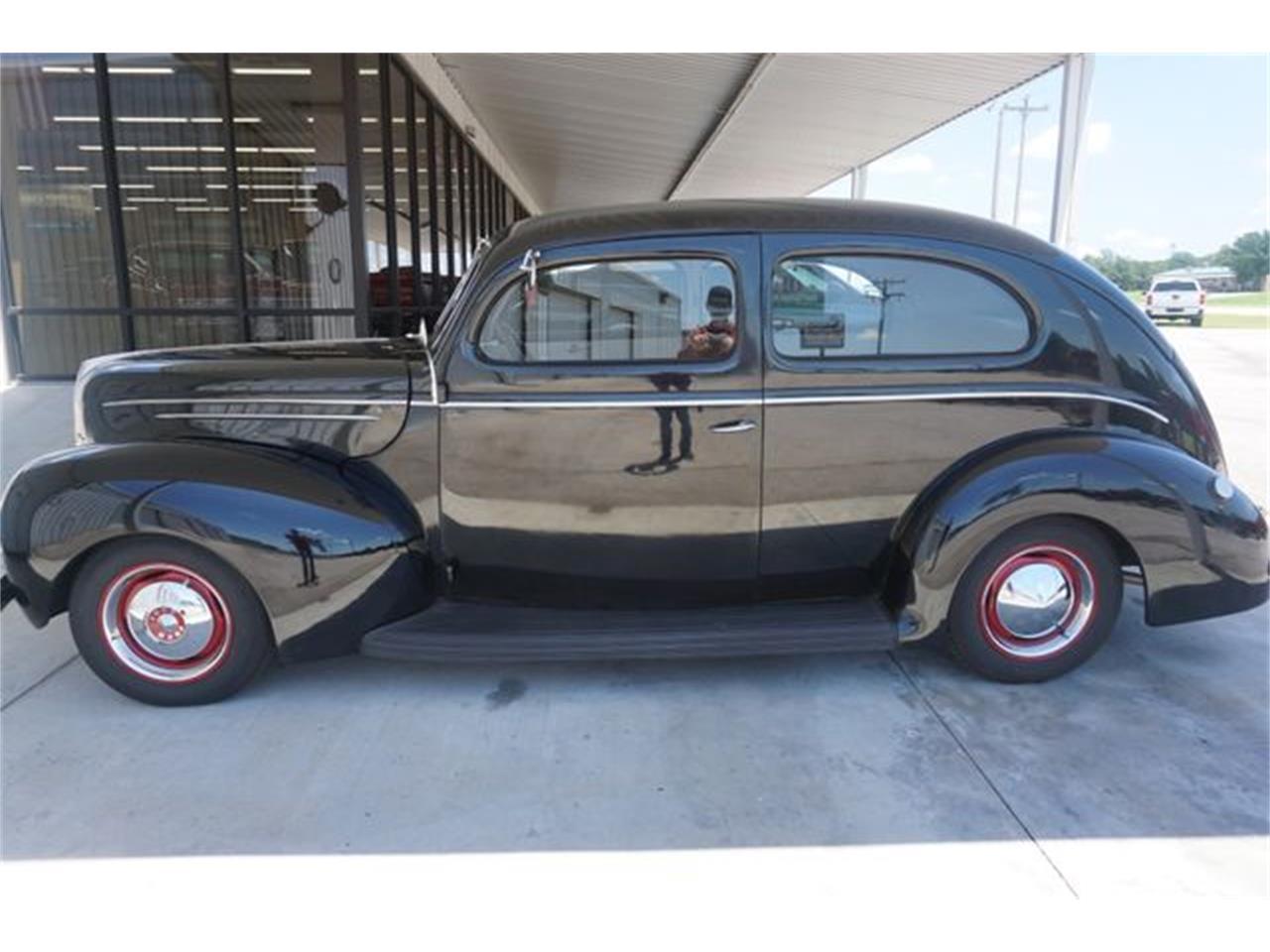 1939 Ford Custom (CC-1231861) for sale in Blanchard, Oklahoma