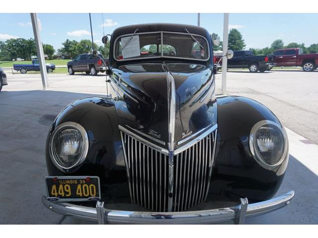 1939 Ford Custom (CC-1231861) for sale in Blanchard, Oklahoma
